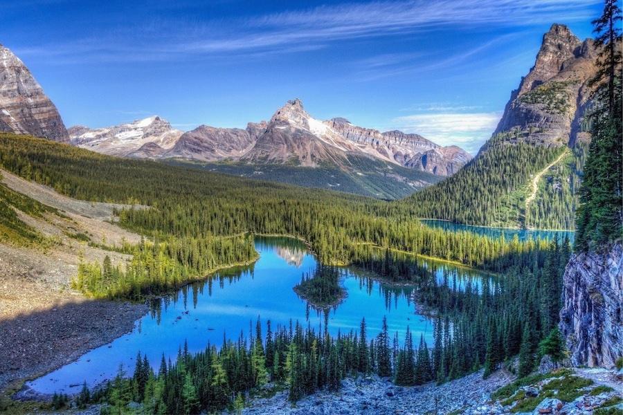 Colorado Rockies Road Trip