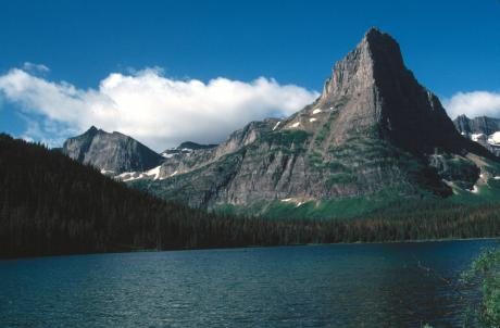Glacier national park fishing us get outdoors for Fishing in glacier national park