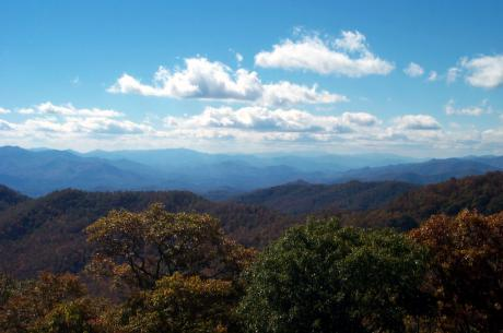 East Coast & Great Smoky Mountains Road Trip